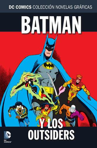 551 - [DC - Salvat] La Colección de Novelas Gráficas de DC Comics  073_ba10