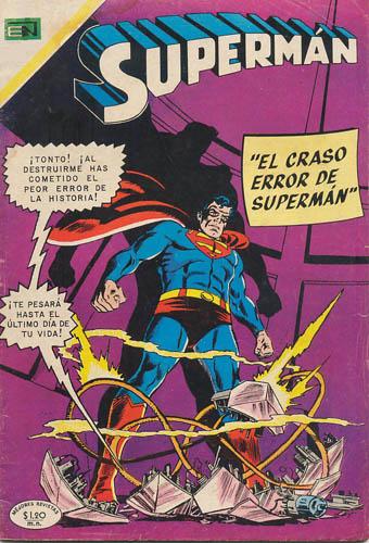 [Editorial NOVARO] Universo DC 074210