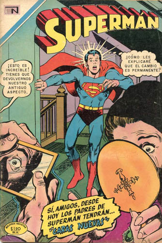 [Editorial NOVARO] Universo DC 074311