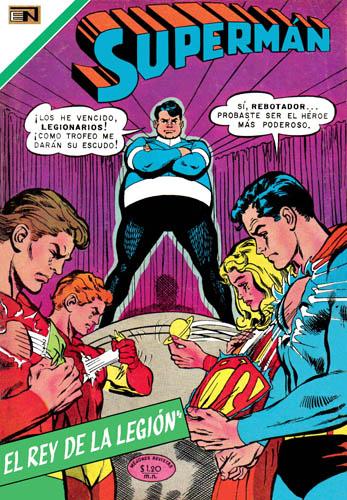 [Editorial NOVARO] Universo DC 074410