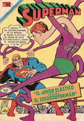 [Editorial NOVARO] Universo DC 074510
