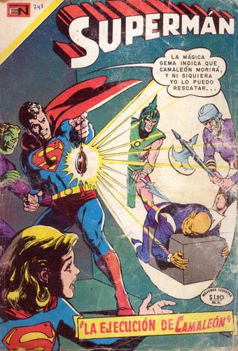 [Editorial NOVARO] Universo DC 074810