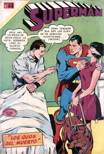 [Editorial NOVARO] Universo DC 074910