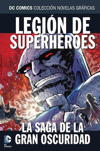106 - [DC - Salvat] La Colección de Novelas Gráficas de DC Comics  074_sa10