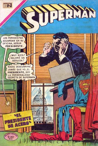 [Editorial NOVARO] Universo DC 075010