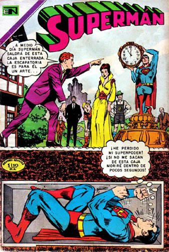 [Editorial NOVARO] Universo DC 075110