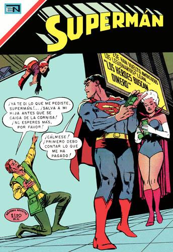 [Editorial NOVARO] Universo DC 075210
