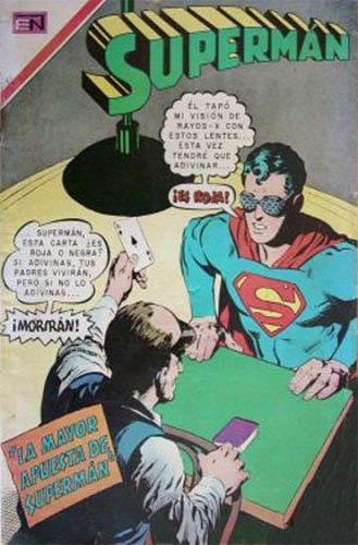 [Editorial NOVARO] Universo DC 075310