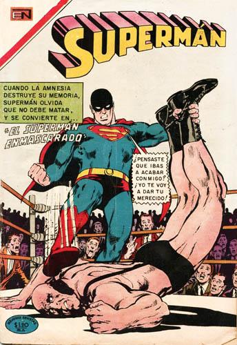 [Editorial NOVARO] Universo DC 075410