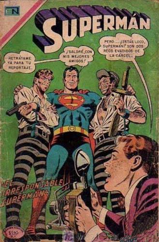 [Editorial NOVARO] Universo DC 075710