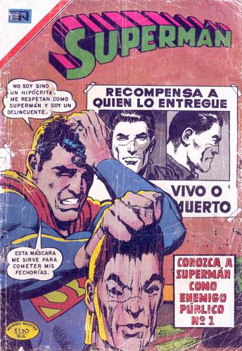 [Editorial NOVARO] Universo DC 075810