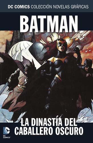106 - [DC - Salvat] La Colección de Novelas Gráficas de DC Comics  075_di10