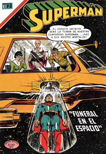 [Editorial NOVARO] Universo DC 076010