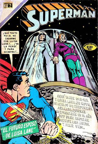 [Editorial NOVARO] Universo DC 076110