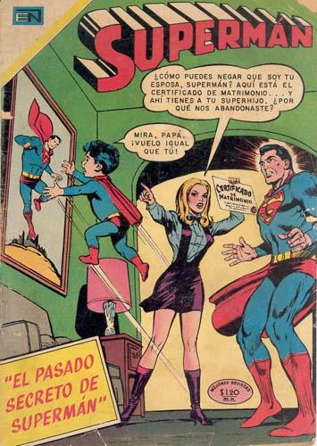 [Editorial NOVARO] Universo DC 076210