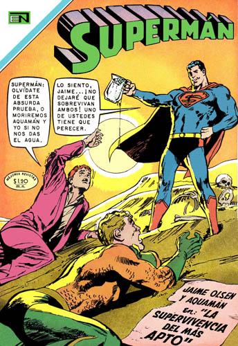 [Editorial NOVARO] Universo DC 076310