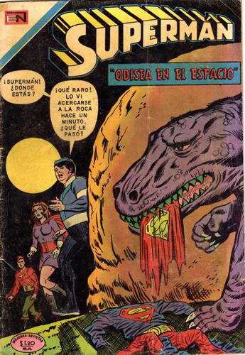 [Editorial NOVARO] Universo DC 076410