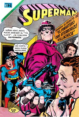 [Editorial NOVARO] Universo DC 076510