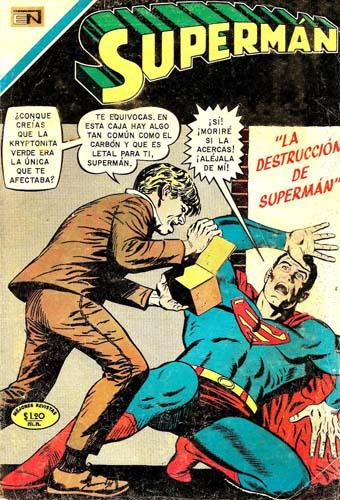 [Editorial NOVARO] Universo DC 076610