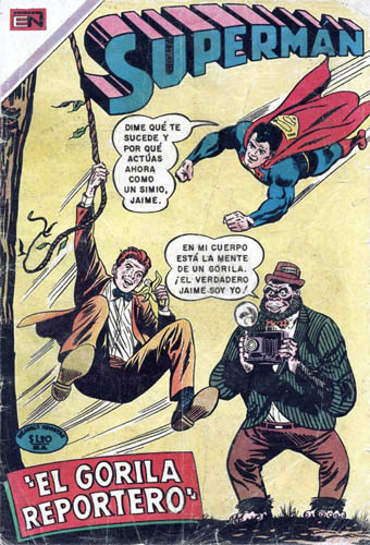 [Editorial NOVARO] Universo DC 076710