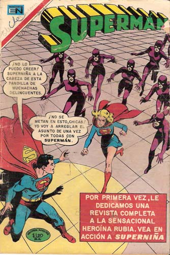 [Editorial NOVARO] Universo DC 076810