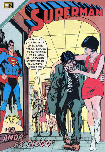 [Editorial NOVARO] Universo DC 076910