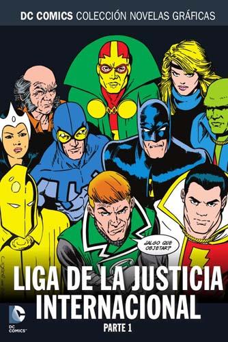 551 - [DC - Salvat] La Colección de Novelas Gráficas de DC Comics  076_ld10