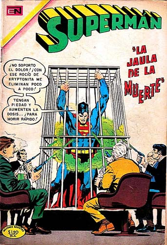 [Editorial NOVARO] Universo DC 077110