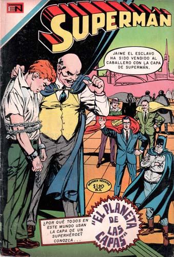 [Editorial NOVARO] Universo DC 077310