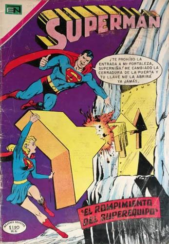 [Editorial NOVARO] Universo DC 077410