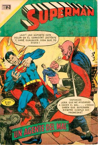 [Editorial NOVARO] Universo DC 077510