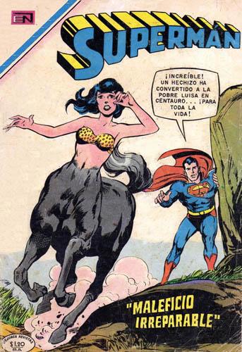 [Editorial NOVARO] Universo DC 077610