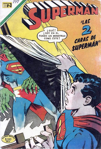 [Editorial NOVARO] Universo DC 077710