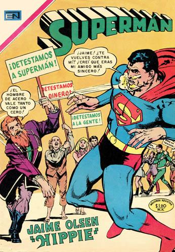 [Editorial NOVARO] Universo DC 077910