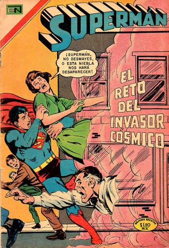 [Editorial NOVARO] Universo DC 078310