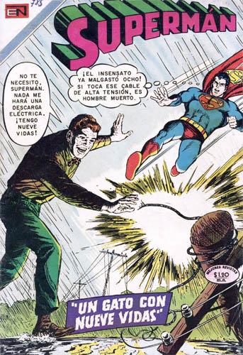 [Editorial NOVARO] Universo DC 078510