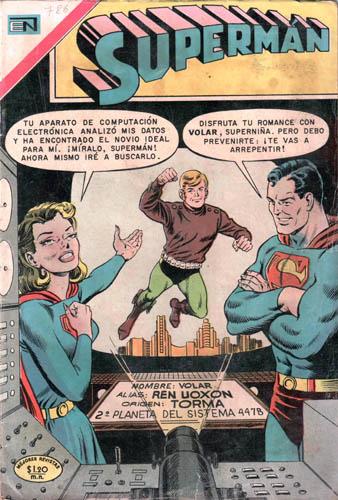 [Editorial NOVARO] Universo DC 078610
