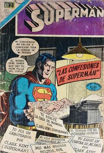 [Editorial NOVARO] Universo DC 078710