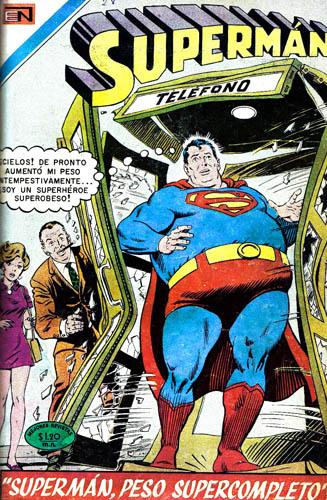 [Editorial NOVARO] Universo DC 079010
