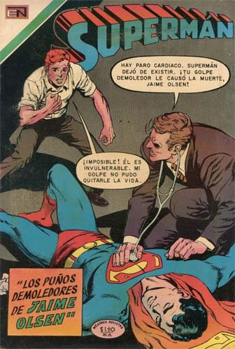 [Editorial NOVARO] Universo DC 079110