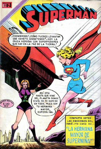 [Editorial NOVARO] Universo DC 079210