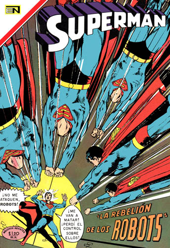 [Editorial NOVARO] Universo DC 079310