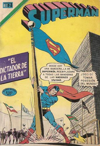 [Editorial NOVARO] Universo DC 079410