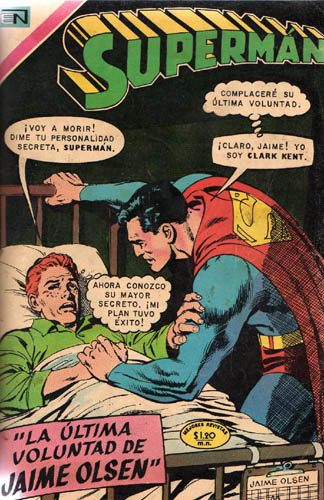 [Editorial NOVARO] Universo DC 079510