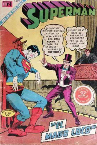 [Editorial NOVARO] Universo DC 079810