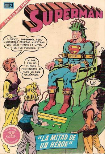 [Editorial NOVARO] Universo DC 079910