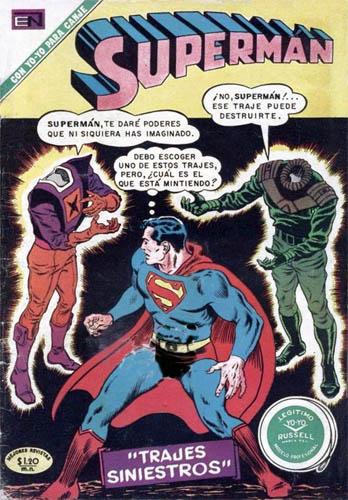 [Editorial NOVARO] Universo DC 080210