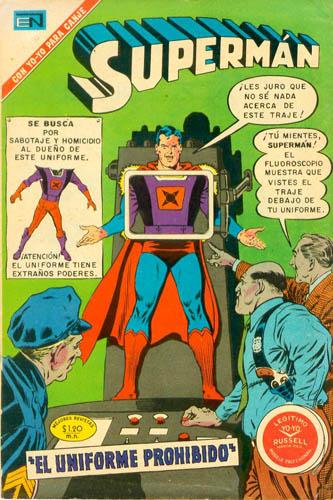 [Editorial NOVARO] Universo DC 080610