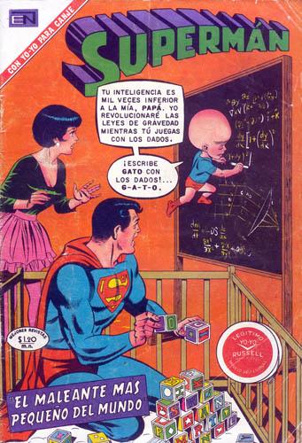 [Editorial NOVARO] Universo DC 080710