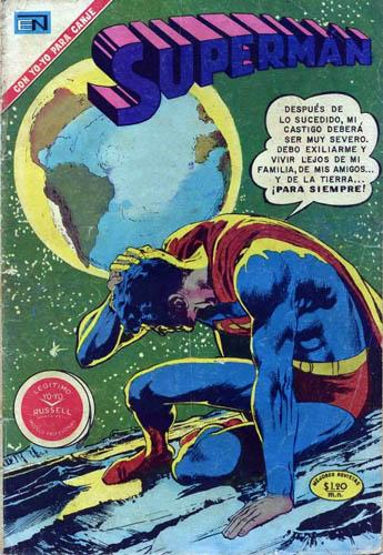 [Editorial NOVARO] Universo DC 080910
